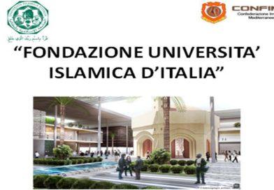 UNIVERSITA' ISLAMICA D'ITALIA